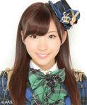AKB48SatsujinJiken IwasaMisaki 2012