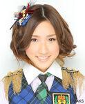 AKB48SatsujinJiken MatsubaraNatsumi 2012