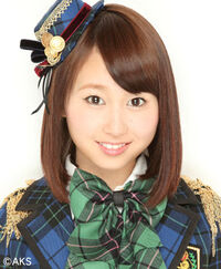 AKB48SatsujinJiken KobayashiKana 2012