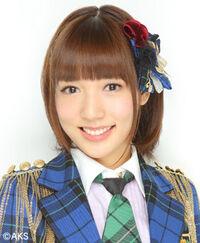 AKB48SatsujinJiken NonakaMisato 2012