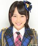 AKB48SatsujinJiken KawaeiRina 2012