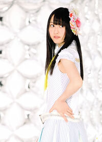 SKE48 MatsuiRena MousouDeka