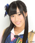 AKB48SatsujinJiken FujitaNana 2012