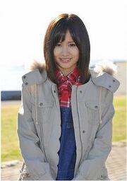 AKB48 Maeda Atsuko (Sakura no Tegami)