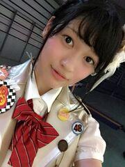 AKB49 Mizuno Haruko Azuma Rion