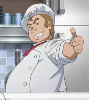Chef Papa episode 5