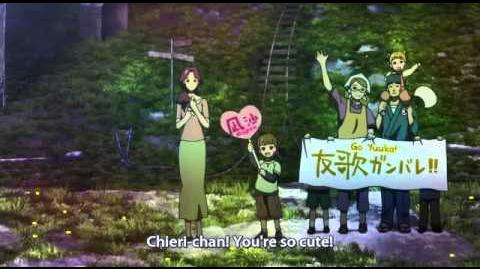 AKB0048 episode 13 English sub (Full)