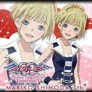 Mariko - maririn - tsubasa8