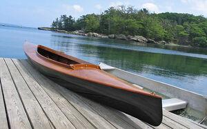 Mill Creek Kayak
