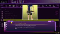 Tohko's Cycling Shorts -Fiery-