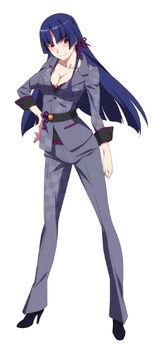 Shion Kasugai