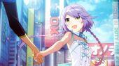 Akiba's Trip 2 Main Visual