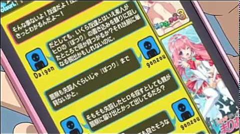 【PSP】AKIBA'S TRIP アキバズトリップ 【オープニング】