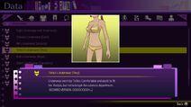Tohko's Underwear -Fiery-