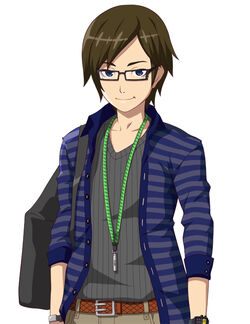 Yuuto Tachibana