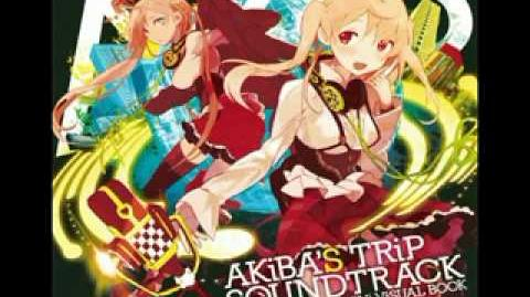 【AKIBA'STRIP】GUTTER STAR -Full ver.-【Dirty Bloody Princesses】