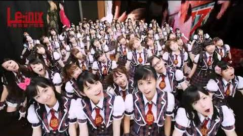 バクステ外神田一丁目「ヨロピク ピクヨロ!」MusicVideo