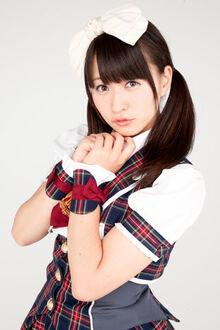 Hashimoto Yuria
