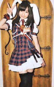 Watanabe Arisa