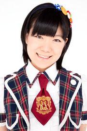 Fujikawa Mayu