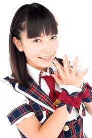 Sugamoto Ami
