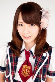 Horiuchi Kaori