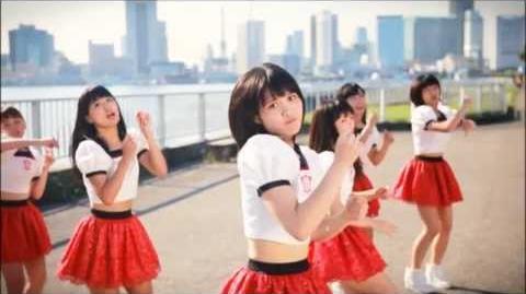 バクステ外神田一丁目 -- Oh my destiny (ショートver.) HD