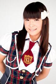 Negishi Yukina