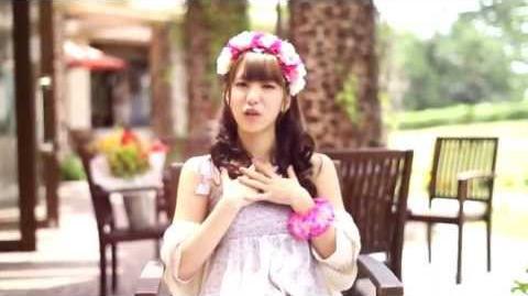 愛乙女★DOLL『Paradise in the summer』PV:高画質フルサイズ