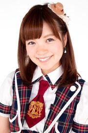 Kusunoki Yui