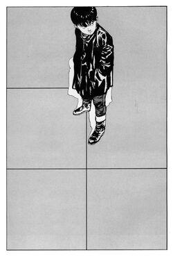 Japanese Cover Art - 003