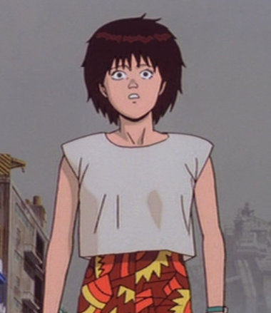 Akira anime sex
