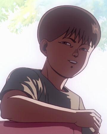 Akira Character Akira Wiki Fandom