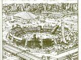 Neo-Tokyo Olympic Stadium