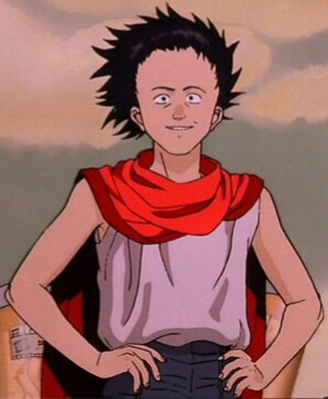 Image result for akira tetsuo