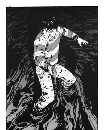 Shotaro Kaneda Akira Wiki Fandom