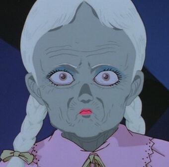 Kiyoko Anime Akira Wiki Fandom