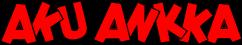 Aku Ankka-lehden logo