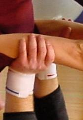 Griff Dreieck
