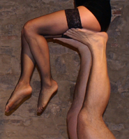 Akrobatik-Gruppen nach PLZ