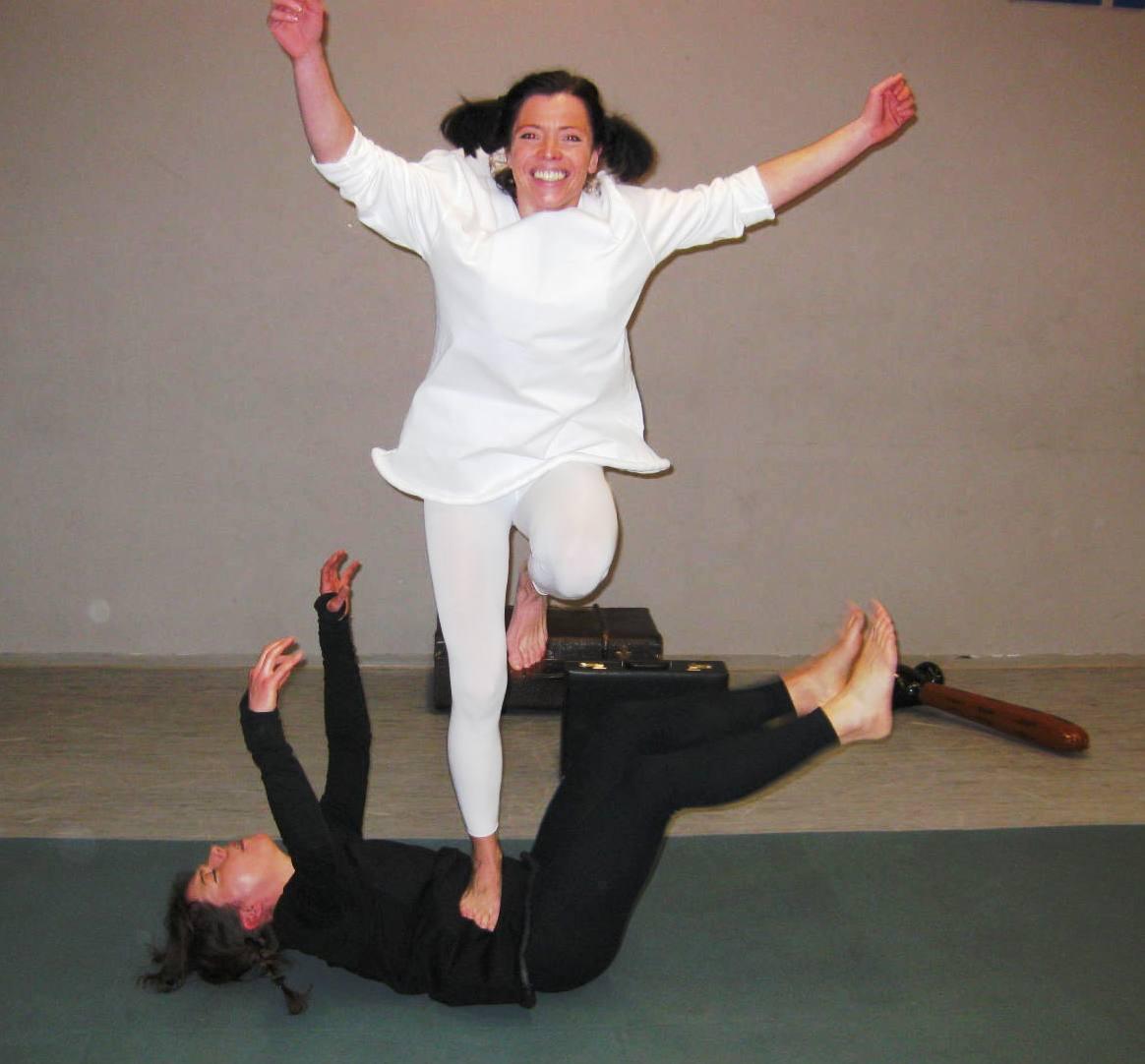 Akrobatik-Gruppe Nürnberg | Akrobatik-Wiki | FANDOM ...