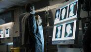 Gründer Mutation 1 Mulder Scully Untersuchungen