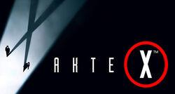 Akte x Slider Logo