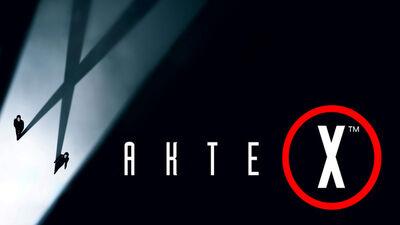 Akte X - Titel