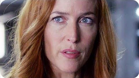 The X-Files Season 11 Trailer (2018) Fox Series-0