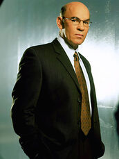 Walter Skinner X-Files