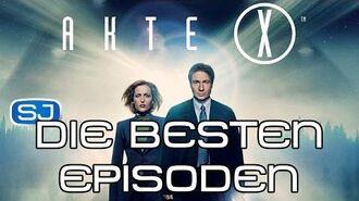 Akte X Die besten Episoden Serienjunkies Top 9
