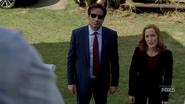 Gründer Mutation Mulder Scully Kyles Zuhause