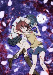 Ichinose y Tokaku