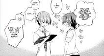 Tokaku & Haru